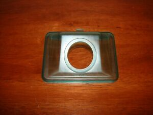 Genuine OEM Hoover H3000 Floor Mate Filter Cover Part 55609