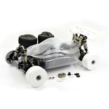 Hobao 1/8 Hyper VS 4WD Off Road RC Electric  Buggy 80% Kit Version OZRC