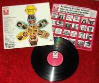 LP Schlager Box ´71 (Hör Zu SHZE 309) D