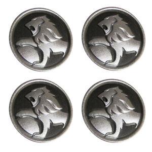 Genuine Holden Wheel Caps for VE G8 Pontiac 60mm Diameter - N O S 4pc