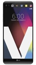 "LG V20 LS997 64GB Sprint Touchscreen Camera 5.7"" Android Smartphone Titan B"