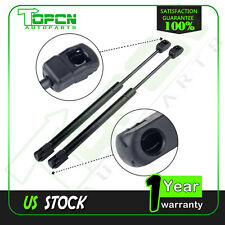 2 Front Hood Lift Supports For Chrysler 300 2005-10 & Dodge Challenger 2008-12