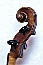 Sehr alte Geige ~ 18 Jhd. -- Very old violin