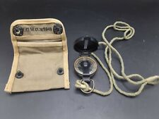 New listing Ww2 Era U. S. Army Compass Corps Of Engineers Complete Compass