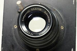 135mm f5.6 Schneider Componon on Beseler Board!!!