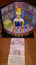 The Simpsons What Would Homer Do Trivia Game
