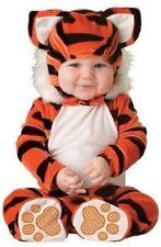 Costumi e travestimenti vestiti arancioni per carnevale e teatro per neonati da 0 a 2 anni