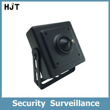 HJT POE IP Camera 1080P 2.0MP Pinhole Indoor Security Network P2P CCTV H264 MINI