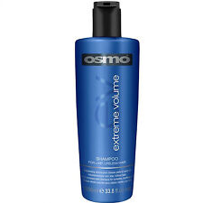 Osmo Exteme Volume Shampoo for body and shine 1000ml