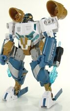 Transformers Hunt For The Decepticon SEASPRAY Complete hftd Voyager