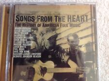 Songs From The Heart - The History Of American Folk