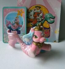 Filly Mermaids Goldene Krone  / Ariella mit Karte / Neu  und unbespielt
