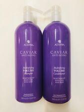 New Alterna CAVIAR Anti-Aging Multiplying Volume Duo 33.8 Oz