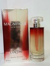 Magnifique by Lancome 2.5 oz/75ml Eau De Toilette Spray For Women New In  Box