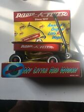 Radio flyer my little red wagon model #901 NEW In Box. Purchased 1997