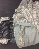 ORC INDUSTRIES Improved Combat Tent Digital Camo w/Rainfly No Poles or Stakes