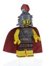 "LEGO  MINIFIGURE ""ROMAN COMMANDER""  NEW"