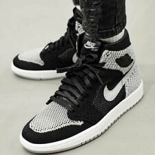 NIKE AIR JORDAN 1 RETRO HIGH FLYKNIT BG SHADOW YOUTH SIZE 4.5 EU37.5 /919702 003