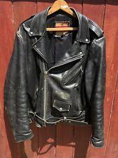 0b7e56886 Cooper Motorcycle Jacket Coats & Jackets for Men for sale | eBay