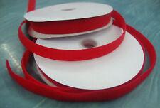 Velcro ® Sew sul PS14 Self Nastro Adesivo//Heavy Duty Velco uno Wrap /& Fascette