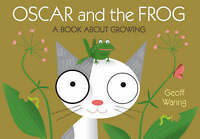 Oscar and the Frog (Oscar), Waring, Geoff , Good | Fast Delivery