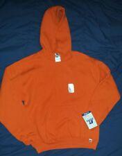 Russell Athletic~Youth Dri Power® Hooded Pullover Sweatshirt~995HBB0~Burntorange