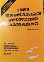 1999 TASMANIAN SPORTING ALMANAC