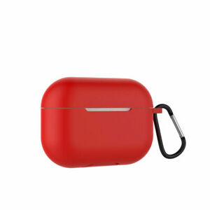 Silicone Protective Sleeve Thickened 4th-Generation Cover for Airpods 3 Earphone
