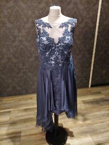 *wunderschönes Abendkleid  Ballkleid Brautkleid *