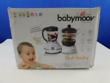 Babymoov Nutribaby Küchenmaschine, A001114 Multifunktionsgerät