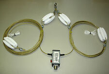 WDA-200 G / 12,5 m Windomantenne  incl. 200 W Balun