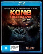 Kong - Skull Island (Blu-ray, 2017)