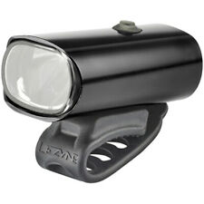 Femto USB Drive Paar Led-Lampen Aufladbar Mattschwarz Lezyne Klassisch 500