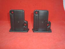 Sony Mounting Feet & Screws For CDX T67 CD Changer SameDayPost Bracket Plate Car