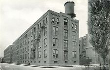 A View Of Guenther's Hosiery Factory, Dover, New Jersey NJ