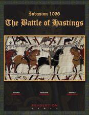 Revolution Wargames Invasion 1066: The Battle of Hastings NEW In Ziploc