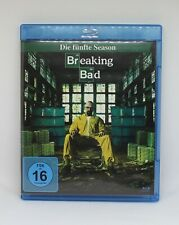 Breaking Bad - 5. Season [Blu-Ray] Zustand: Gut