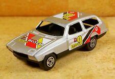 PILEN Made in Spain - RANCHERA Sport Car BOSCH - Metal/Plastico. Años 70 Vintage
