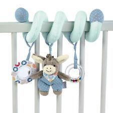 Sterntaler Baby Spielzeug Spirale Mobile für das Babybett  Esel Emmi 6612000