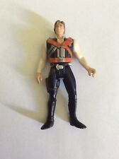 STAR WARS Han Solo 1996 Kenner Power Of The Force Action Figure