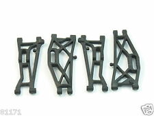 NEW TRAXXAS JATO 3.3 FRONT REAR A-ARMS SUSPENSION A ARMS 5533 5531