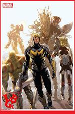 IRON MAN 14 Aout 2014 Variant cover Angouleme Marvel Now Panini # NEUF #
