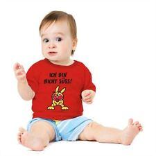 Markenlose Baby-T-Shirts für Jungen aus 100% Baumwolle