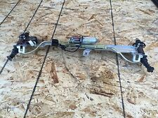 PORSCHE BOXSTER 986 REAR SPOILER WING MOTOR WITH MOTOR TRANSMISSION ASSY OEM