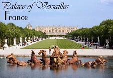 PALACE OF VERSAILLES PARIS FRANCE - Travel Souvenir Fridge Magnet #fm217