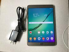 SAMSUNG Galaxy Tab S2 SM-T713 8-Inch 32GB Wi-Fi Tablet - Gold NO WiFI