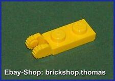 Lego Scharnier Gelenk Platte gelb - 44302 - Hinge Plate Yellow - NEU / NEW