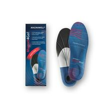 Energetix Magnetic MAGNET4GO! Insoles New 6 sizes available.