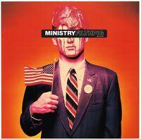 Ministry - Filth Pig [New Vinyl] Holland - Import