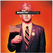 Ministry - Filth Pig [New Vinyl] Holland - Import